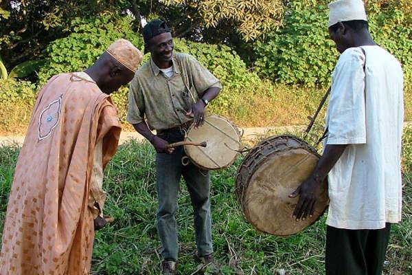 Cameroon | Vuté New Testament (2007)
