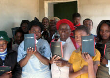 Botswana | Kalanga New Testament & Psalms (2009)