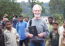 Papua New Guinea | Kobon New Testament (2005)
