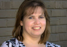 Karen Campbell, Missionary Services Manager
