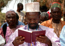 Cameroon | Kwanja New Testament (2006)