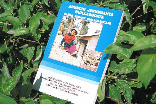 Ecuador | Cañar Quichua Old Testament (2011)