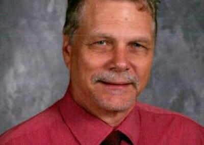 Dr. Mike Rodewald, Executive Director