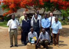 Nsenga New Testament (Zambia)