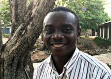 Rev. Kierien Ekpang Ayugha, Intl Associate, Nigeria