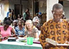 Sierra Leone | Limba New Testament (2011 reprint)