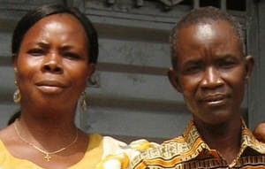 Pray for LBT Coworkers in Sierra Leone