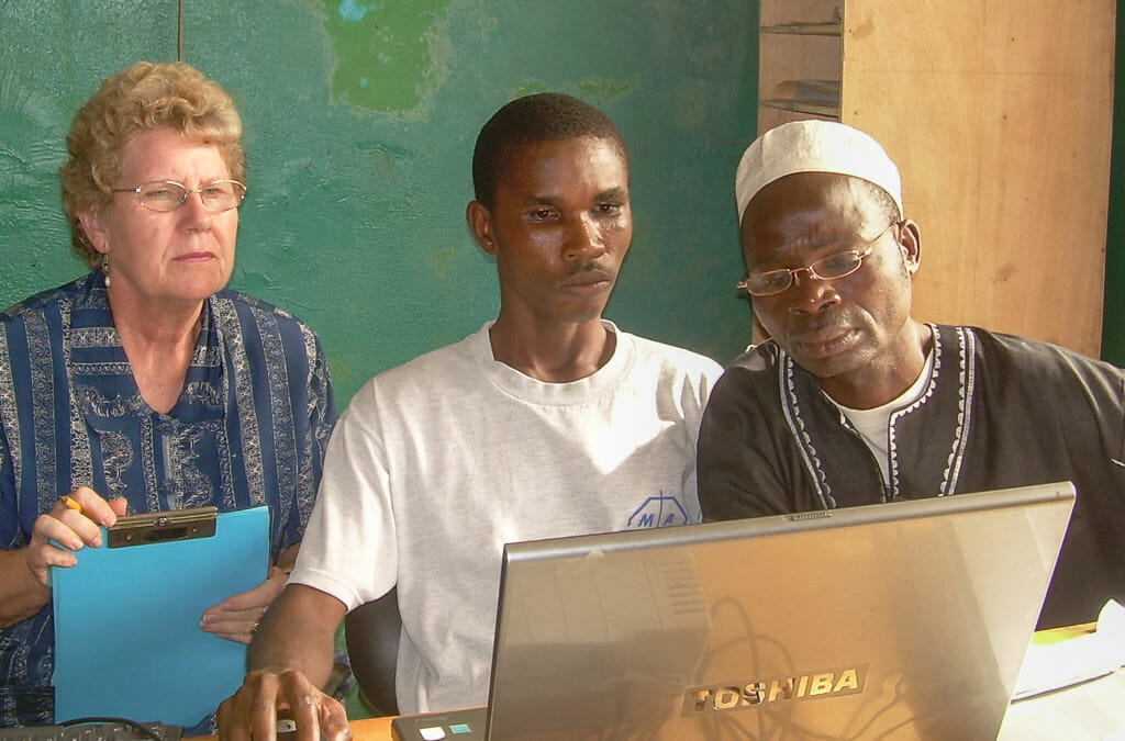 Liberia Almost Ebola Free – LBT Missionaries Return to Liberia