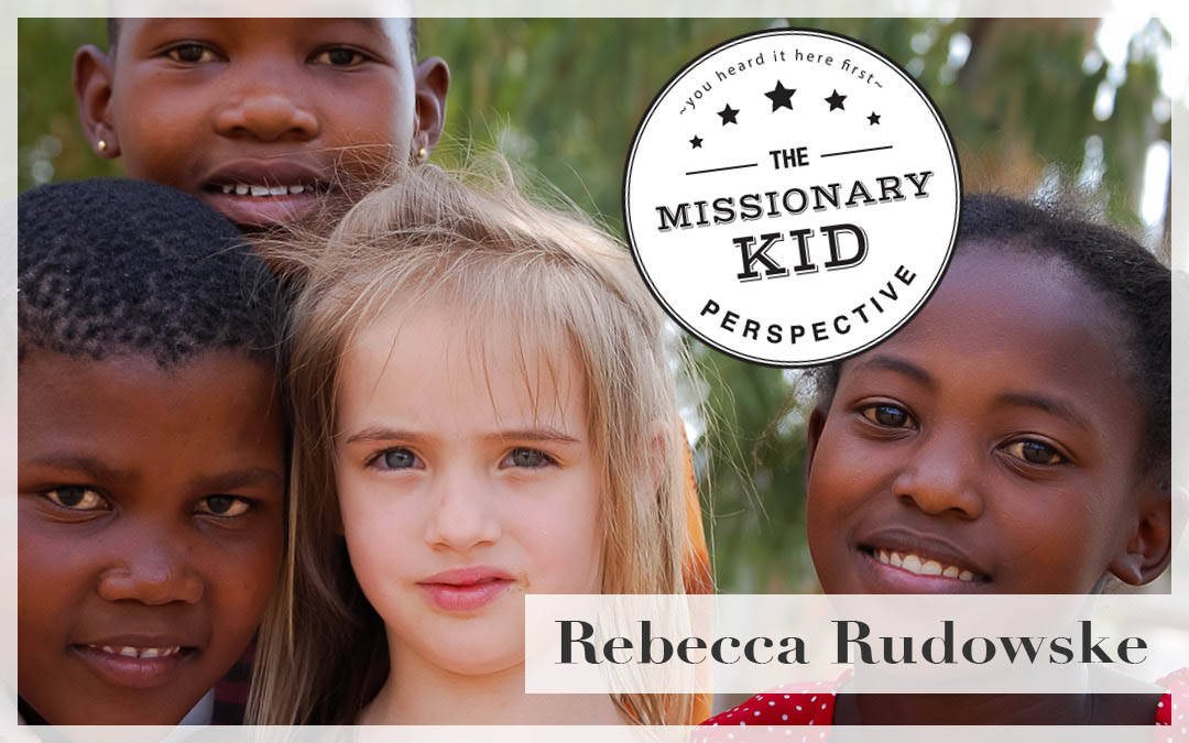 The MK Perspective – Rebecca Rudowske