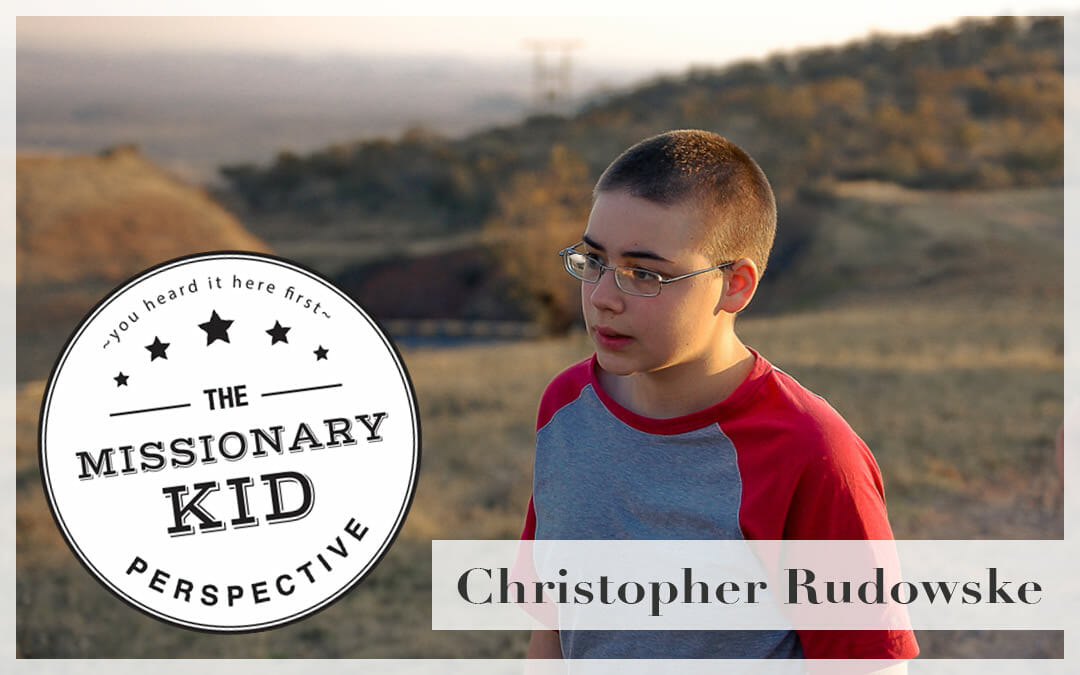 The MK Perspective – Chris Rudowske