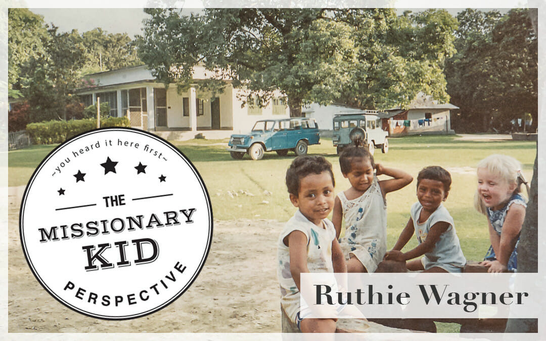 The MK Perspective – Ruthie Wagner