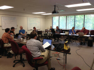 LBT missionaries and staff are developing strategies for Scripture engagement