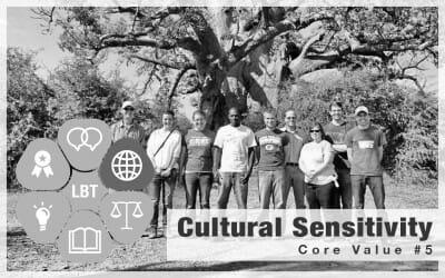 LBT Core Values – Cultural Sensitivity