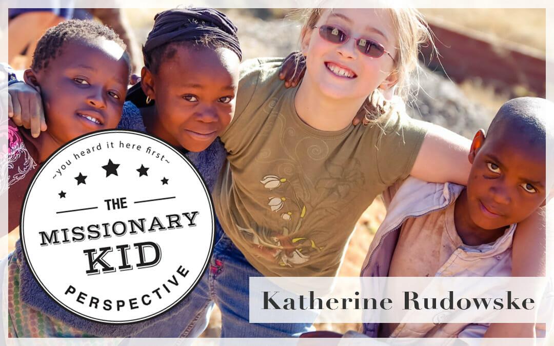 The MK Perspective – Katherine Rudowske