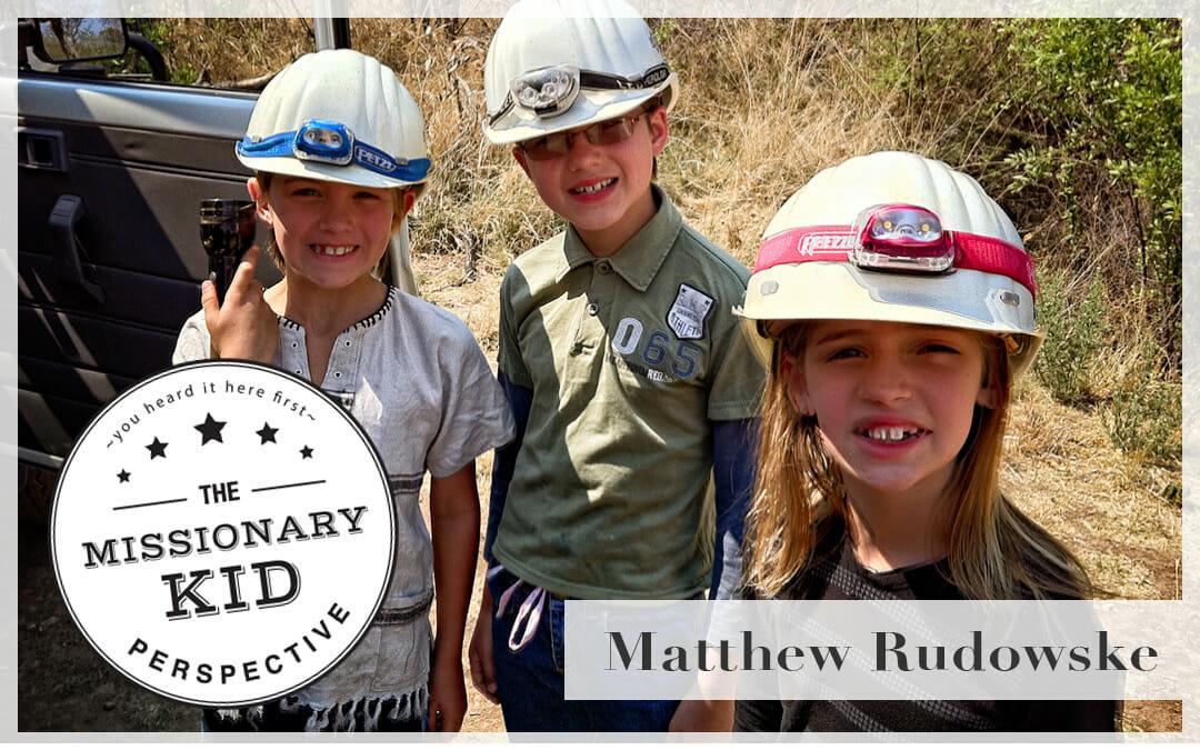 The MK Perspective – Matthew Rudowske