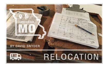 Relocation – Is it over yet?