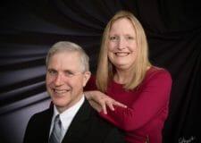 Rev. Ken and Carol Bunge
