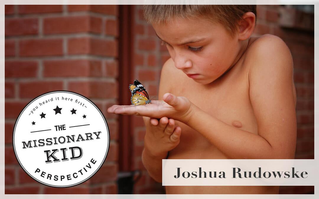 The MK Perspective – Joshua Rudowske