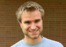 Tim Bain, Recruitment Coordinator