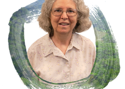 Janet Borchard