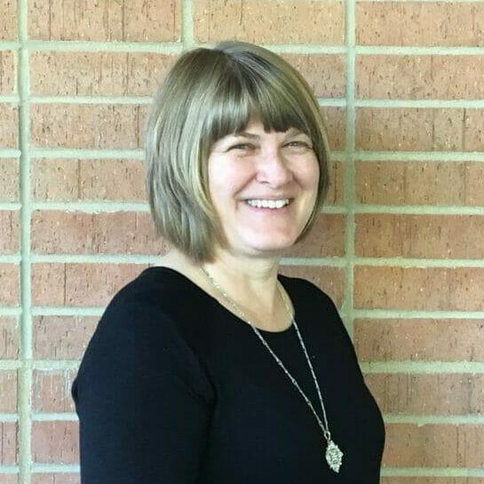 Judy Krause