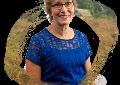 Dr. Becky Grossmann