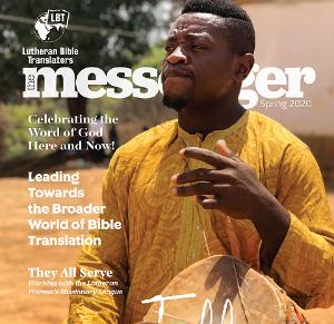 Messenger Spring 2020