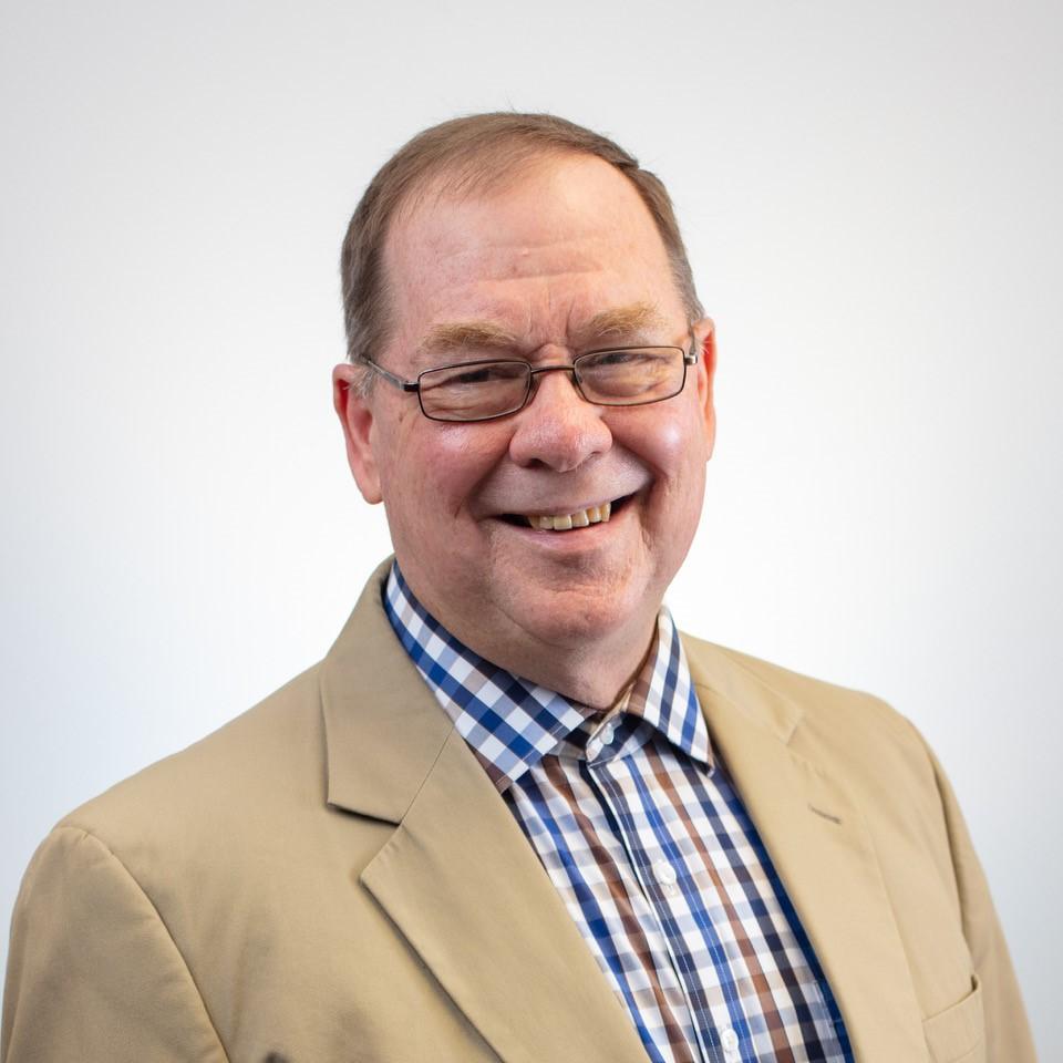 Jim Laesch
