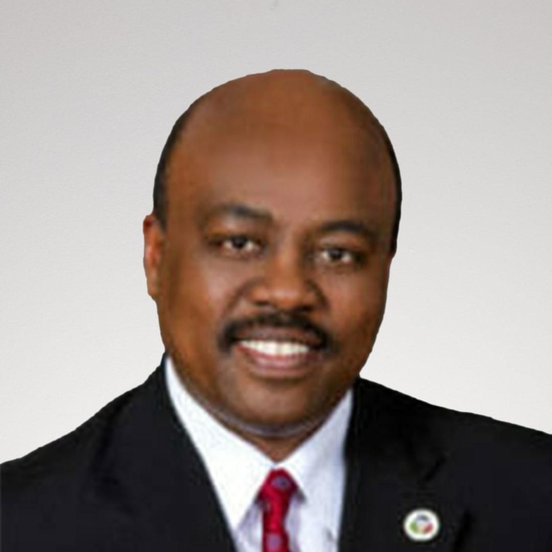 Rev. Dr. Tilahun Mendedo