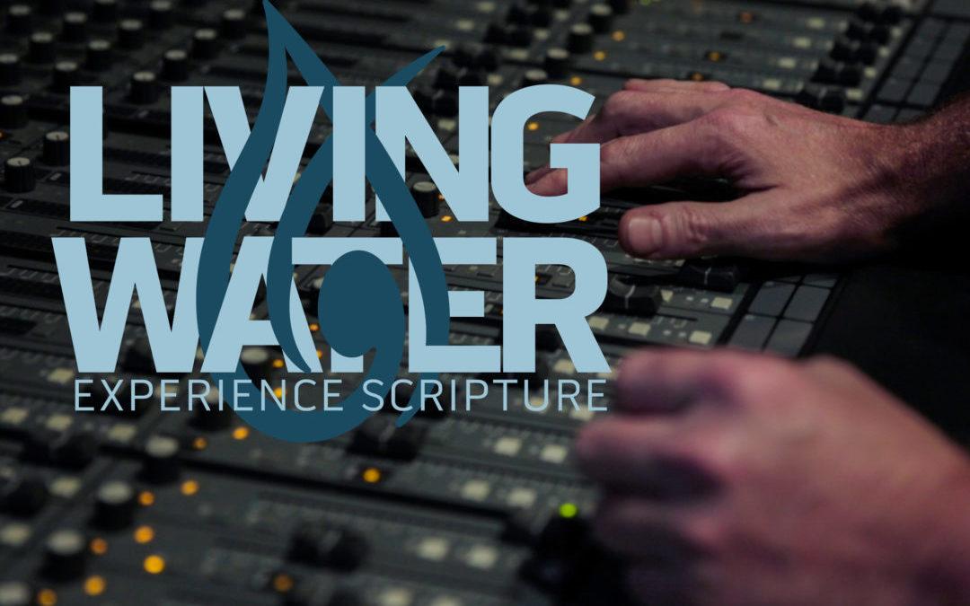 Experiencing Scripture